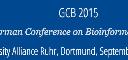 GCB 2015 banner